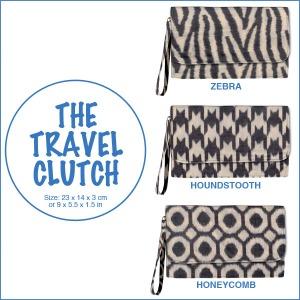 travel clutch